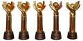 Primaniyarta Award - as Global Brand Creator (Outstanding Winner for 5 times achievement)